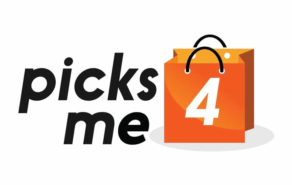 Picks4Me - Logo